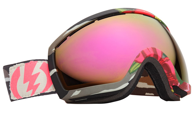 snowboard goggles isgh  2013 Electric Snow Goggles