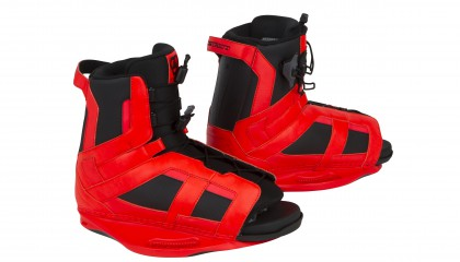 2014 Ronix District Boot – Caffeinated Red