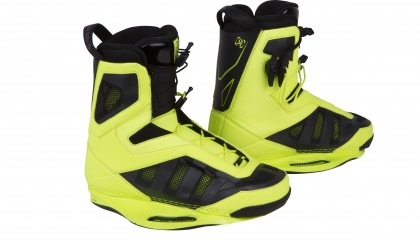 2014 Ronix Parks Boot – Neon Butter