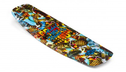2014 Ronix Bill ATR –  Blue Hawaiian / Tiki Dri