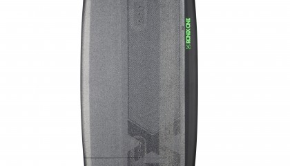 2014 RONIX ONE TIMEBOMB