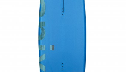 2014 Ronix William Intelligent Core Metallic