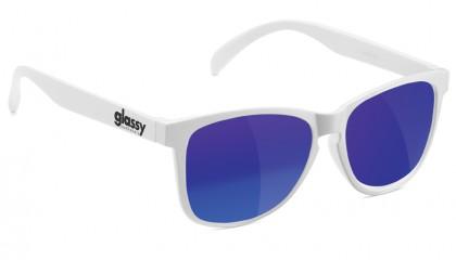 Deric – White/Blue