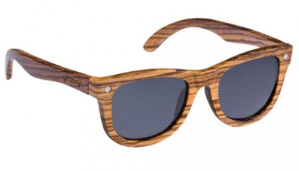 Marc Johnson – Signature Sunhater (polarized)