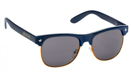 Shredder – Navy/Orange