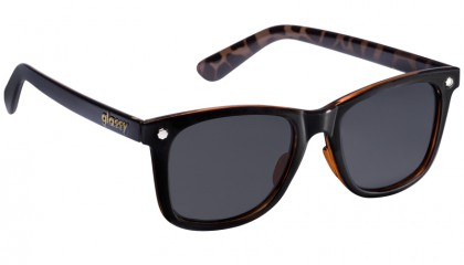 Mikemo – Black/Tortoise Polarized